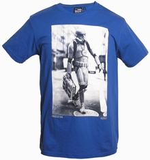 Star Wars Shirt - Chunk - Boombox Trooper - cobalt