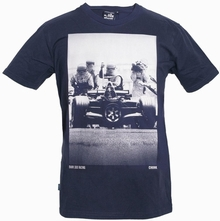 Star Wars Shirt - Chunk - Dark Side Racing - navy