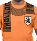 Holland Scarf Shirt