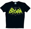 Batman Shirt - Bat - Logoshirt