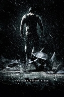 Batman - The Dark Knight Rises Poster Bane