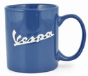 Vespa Tasse - Blau